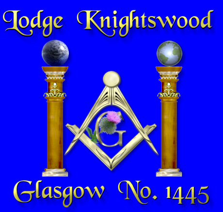 Lodge Knightswood Glasgow 1445 - Masonic Lodge
